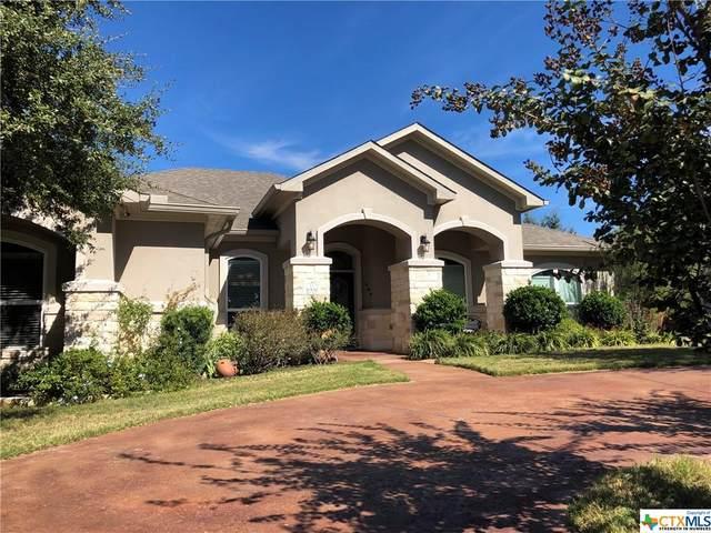 1002 Bald Eagle Drive, Nolanville, TX 76559 (MLS #425883) :: The Zaplac Group
