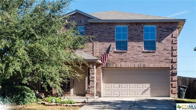 344 Hummingbird Drive, New Braunfels, TX 78130 (#425895) :: First Texas Brokerage Company