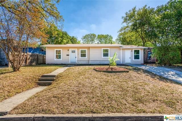 738 Sumner Drive, San Antonio, TX 78209 (MLS #425931) :: RE/MAX Family