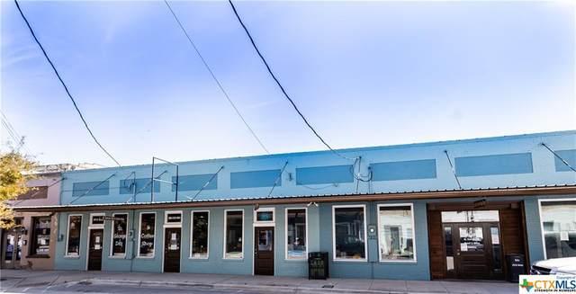 322 Saint George, Gonzales, TX 78629 (MLS #425938) :: Texas Real Estate Advisors
