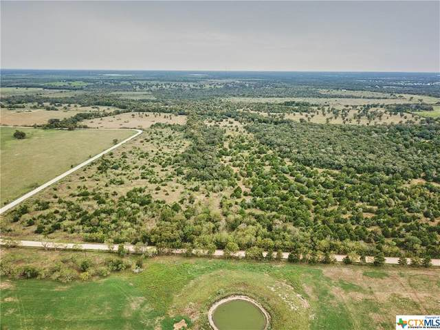 TBD 1 County Rd 444, Gonzales, TX 78629 (MLS #425954) :: Kopecky Group at RE/MAX Land & Homes