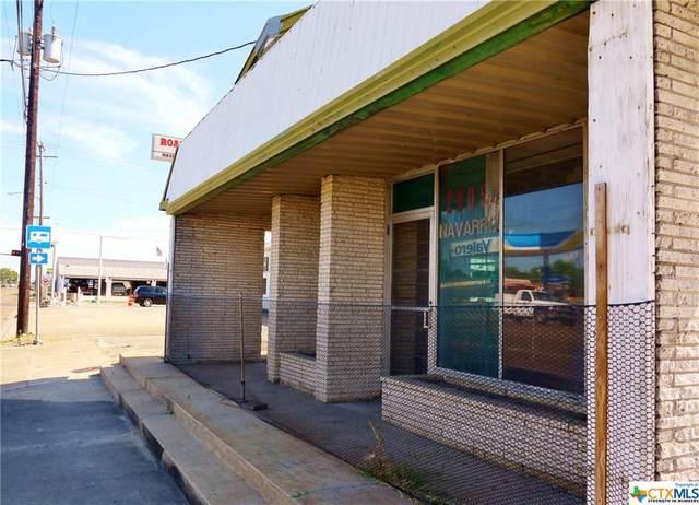 2005 N Navarro Street, Victoria, TX 77901 (MLS #425968) :: The Myles Group