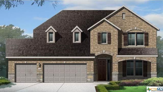 7901 Preston Hollow Drive, Killeen, TX 76542 (MLS #426002) :: The Zaplac Group