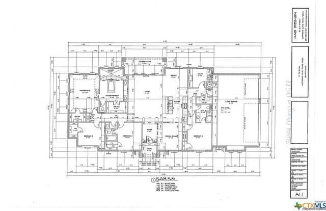 3644 Morgan Mill Road, Kempner, TX 76539 (MLS #426017) :: The Zaplac Group