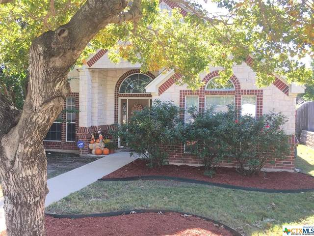 5800 Sulfur Springs Drive, Killeen, TX 76542 (MLS #426020) :: The Zaplac Group