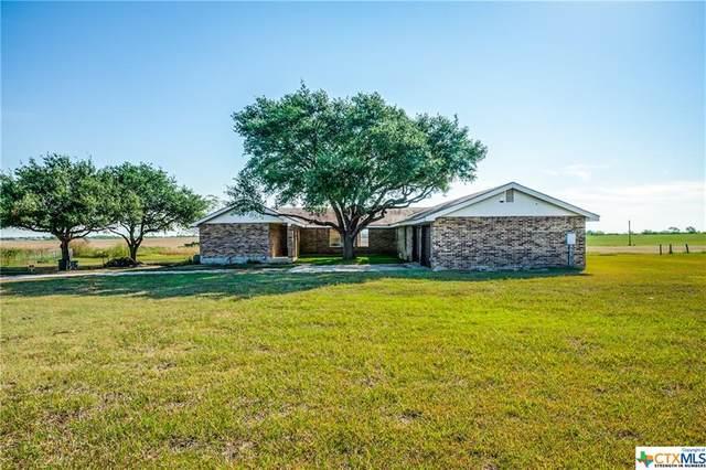 2105 Schwab Road, Marion, TX 78124 (MLS #426054) :: The Myles Group