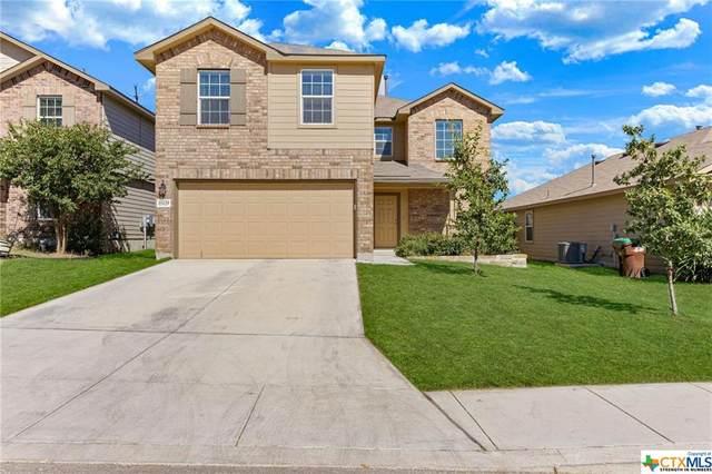 15129 Cinnamon Teal, San Antonio, TX 78253 (MLS #426057) :: Brautigan Realty