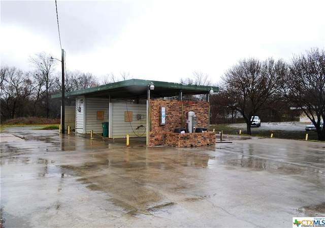 401 W Haning Street, Howe, TX 75459 (MLS #426074) :: Kopecky Group at RE/MAX Land & Homes