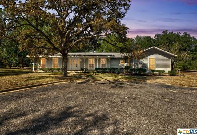 75 Glendale Street, Luling, TX 78648 (MLS #426104) :: RE/MAX Family
