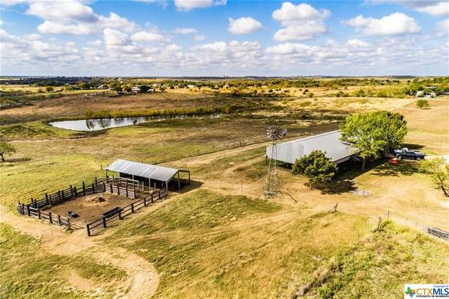 500 Three G Ranch Road, Kyle, TX 78640 (MLS #426117) :: The Zaplac Group