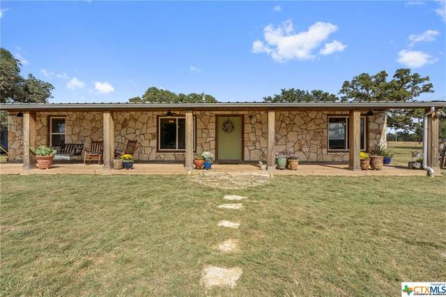 4782 Linendale Road, Blanco, TX 78606 (MLS #426140) :: The Zaplac Group