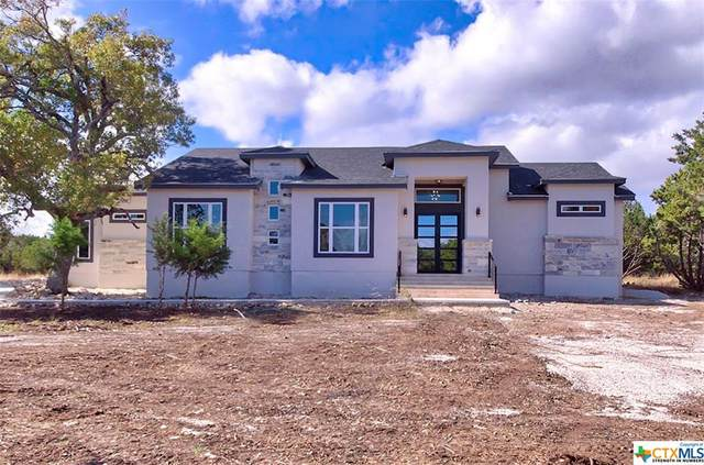 114 High Point Circle, Spring Branch, TX 78070 (#426164) :: First Texas Brokerage Company