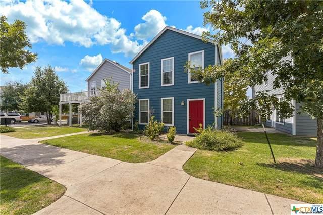 146 Rush Haven F062, San Marcos, TX 78666 (MLS #426172) :: Carter Fine Homes - Keller Williams Heritage