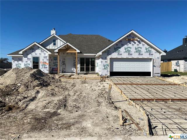 7106 Crystal Valley Drive, Temple, TX 76502 (#426214) :: First Texas Brokerage Company