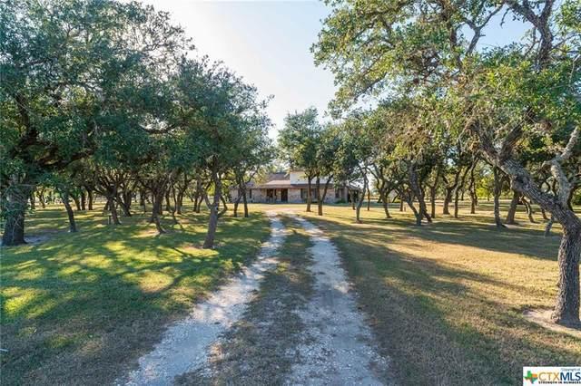 126 Apple Lane, Refugio, TX 78377 (MLS #426217) :: Brautigan Realty