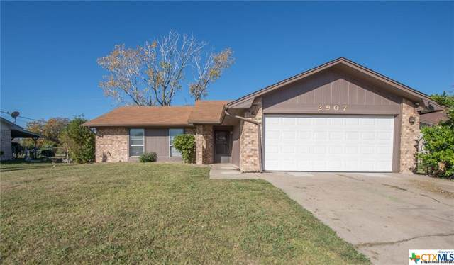 2907 Lawndale Street, Killeen, TX 76549 (MLS #426220) :: RE/MAX Family