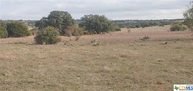 00 Stillman Valley Road, Killeen, TX 76542 (MLS #426237) :: Carter Fine Homes - Keller Williams Heritage