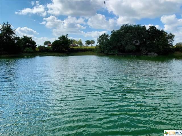 635 N Knezek Road, Flatonia, TX 78941 (MLS #426240) :: Carter Fine Homes - Keller Williams Heritage