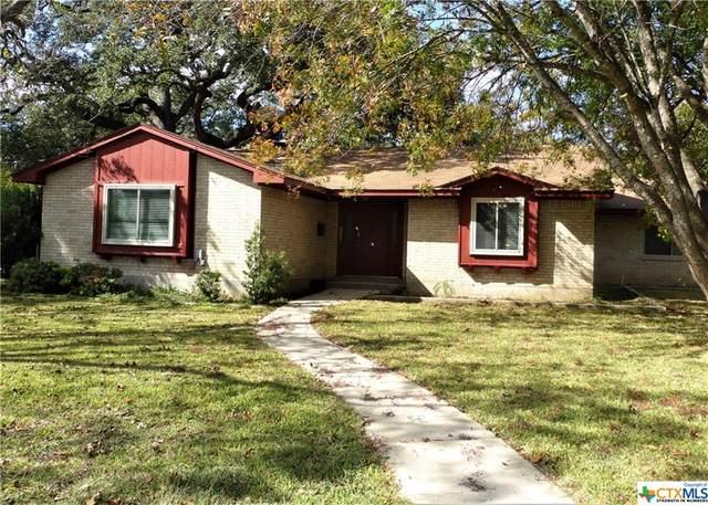 1132 N Wall Street, Belton, TX 76513 (MLS #426253) :: The Myles Group