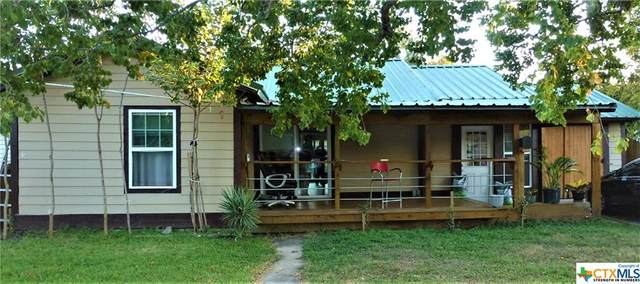 2203 E Trinity Street, Victoria, TX 77901 (MLS #426263) :: Kopecky Group at RE/MAX Land & Homes