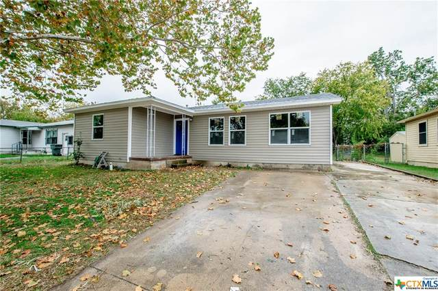 1505 N W S Young, Killeen, TX 76543 (MLS #426267) :: RE/MAX Family