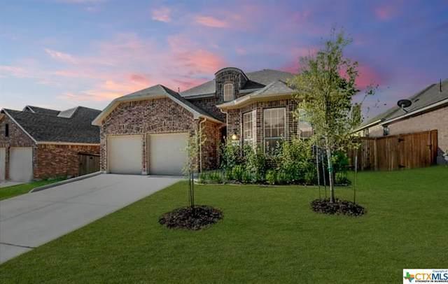 9762 Monken, Boerne, TX 78006 (MLS #426294) :: The Real Estate Home Team
