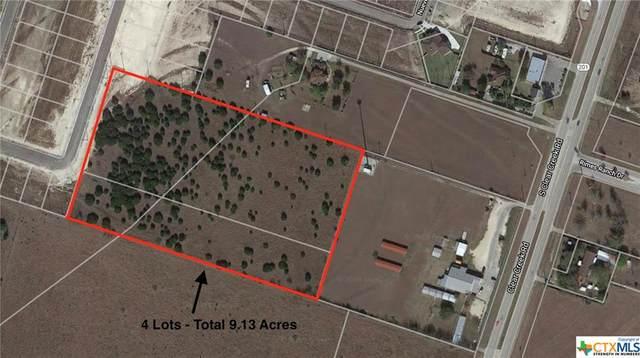 0000 Clear Creek, Killeen, TX 76459 (MLS #426296) :: Carter Fine Homes - Keller Williams Heritage