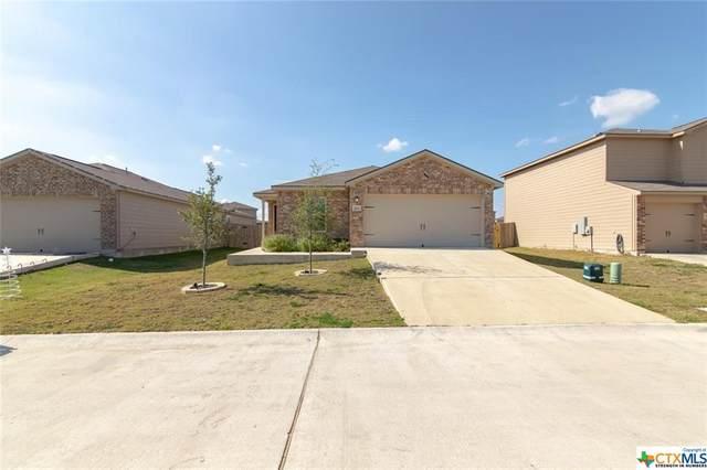 213 Denson Lane, Jarrell, TX 76537 (MLS #426300) :: RE/MAX Family