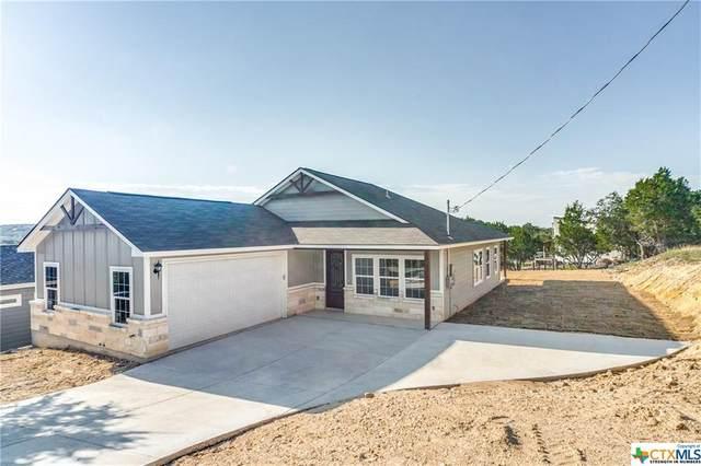 TBD Park Road 37, Lakehills, TX 78063 (MLS #426310) :: The Real Estate Home Team
