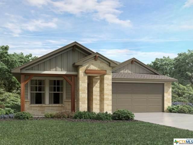 1256 Carl Glen, New Braunfels, TX 78130 (MLS #426326) :: RE/MAX Family
