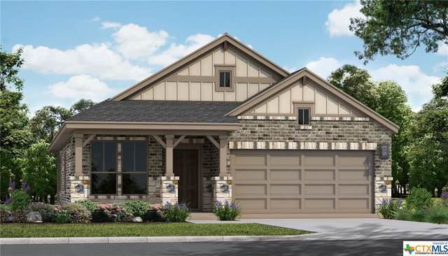 718 Tupelo Tank Drive, New Braunfels, TX 78130 (MLS #426341) :: The Zaplac Group