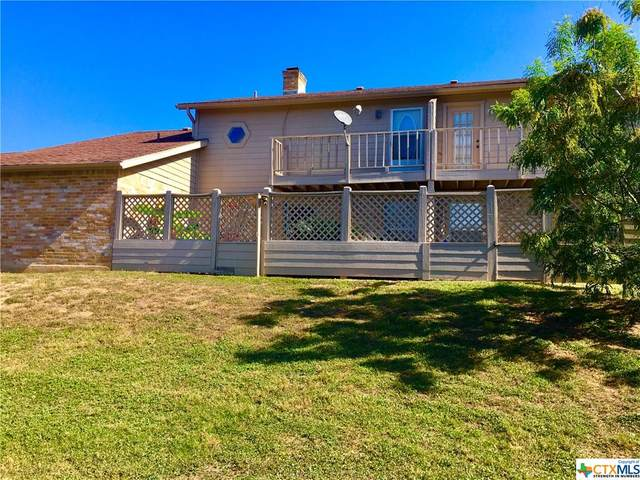 28 Oak Villa Road D-2, Canyon Lake, TX 78133 (MLS #426369) :: The Zaplac Group