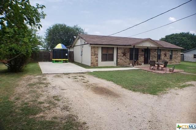 2050 County Road 1045, Lampasas, TX 76550 (MLS #426382) :: RE/MAX Family