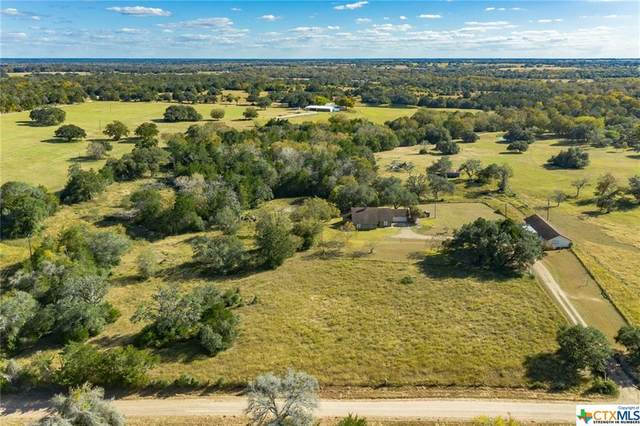 1637 County Road 221, Schulenburg, TX 78956 (MLS #426385) :: RE/MAX Family