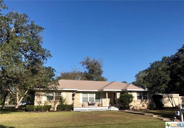 710 W Brackenridge Street, Edna, TX 77957 (MLS #426386) :: The Real Estate Home Team
