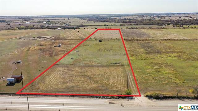 3263 Highway 138, Florence, TX 76527 (MLS #426393) :: RE/MAX Family