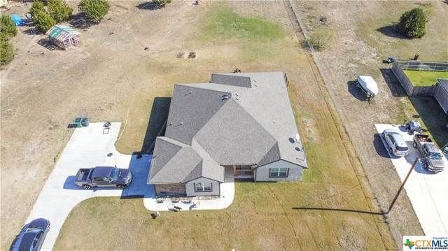 5598 County Road 3300, Kempner, TX 76539 (MLS #426414) :: RE/MAX Family