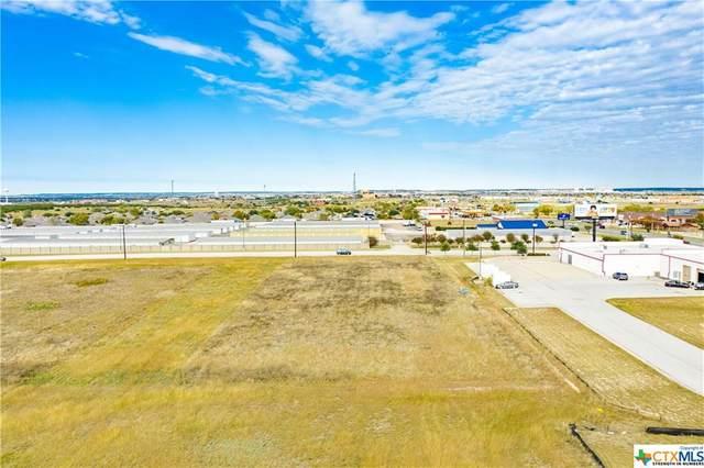 6004 Vahrenkamp Drive, Killeen, TX 76549 (#426415) :: Sunburst Realty