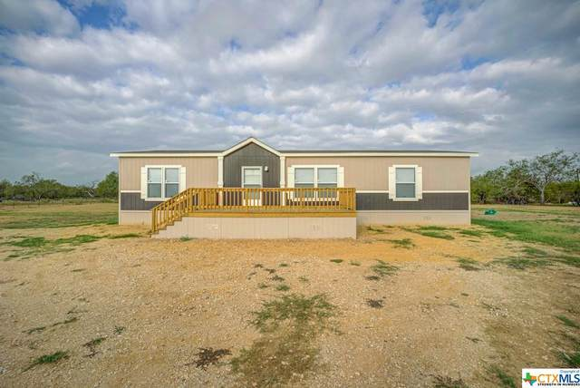 137 Cannon East Drive, Gonzales, TX 78629 (MLS #426418) :: The Barrientos Group