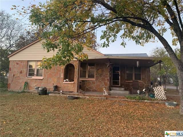 1115 W Main Street, Gatesville, TX 76528 (MLS #426441) :: RE/MAX Family