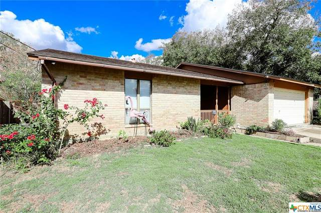 107 Russek Street, Schulenburg, TX 78956 (MLS #426474) :: The Zaplac Group