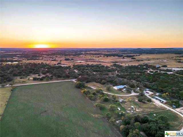 4656 County Road 3270, Kempner, TX 76539 (MLS #426478) :: Vista Real Estate