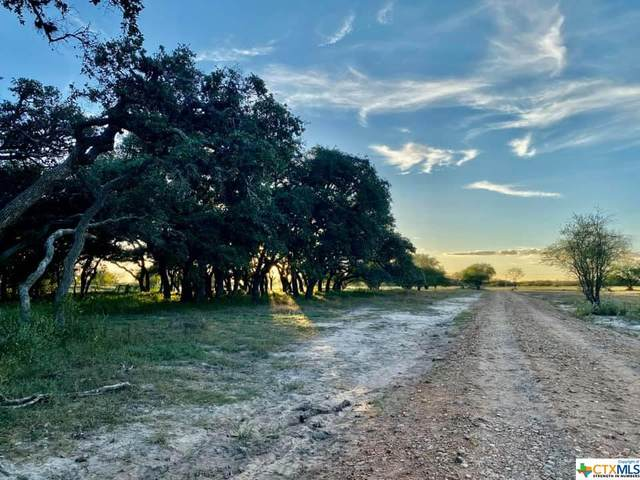2079 Old Hwy Road, Inez, TX 77968 (MLS #426482) :: The Zaplac Group