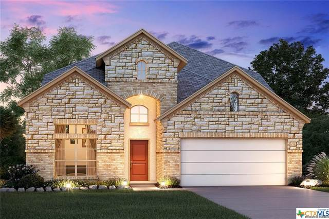 1917 Delafield Road, San Antonio, TX 78253 (MLS #426483) :: Vista Real Estate