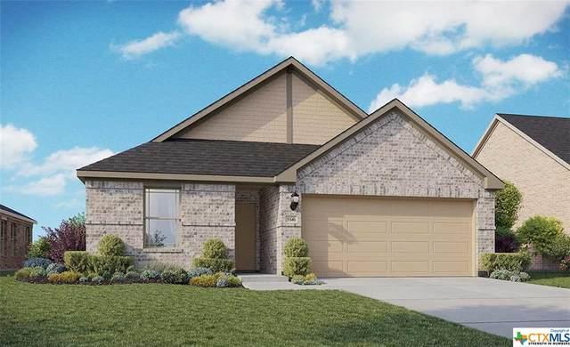 1323 Hillsong Street, New Braunfels, TX 78130 (MLS #426488) :: RE/MAX Family