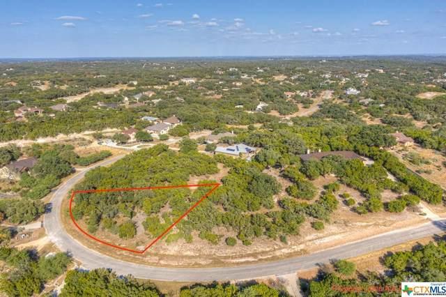 196 Longwood Drive, New Braunfels, TX 78132 (MLS #426493) :: RE/MAX Family