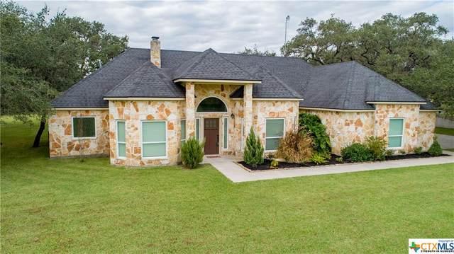 62 Grand Oak Drive, Inez, TX 77968 (MLS #426513) :: Kopecky Group at RE/MAX Land & Homes