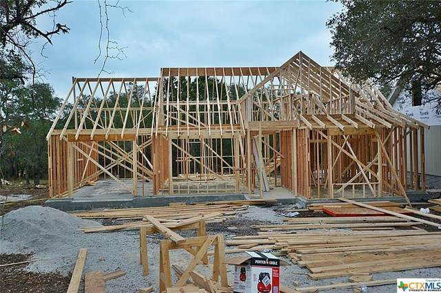 1279 Lavaca, Canyon Lake, TX 78133 (#426533) :: First Texas Brokerage Company
