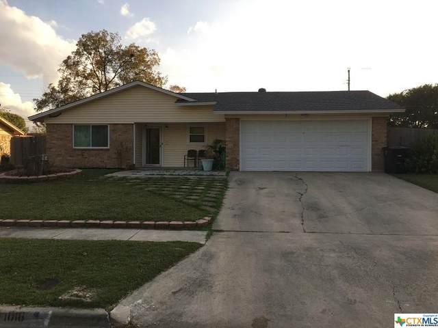 1018 Bonner Drive, Killeen, TX 76542 (MLS #426556) :: RE/MAX Family