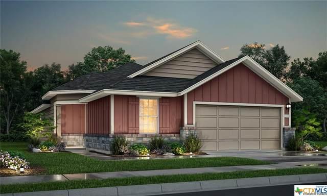 1373 Kelly River Street, New Braunfels, TX 78130 (MLS #426563) :: RE/MAX Family